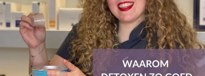 huid puur detox blog